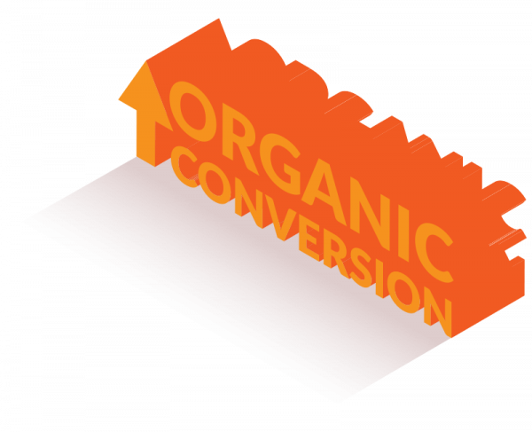 organicconversion